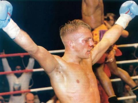 Τραγικό θάνατο βρήκε ο θρύλος του Kick Boxing