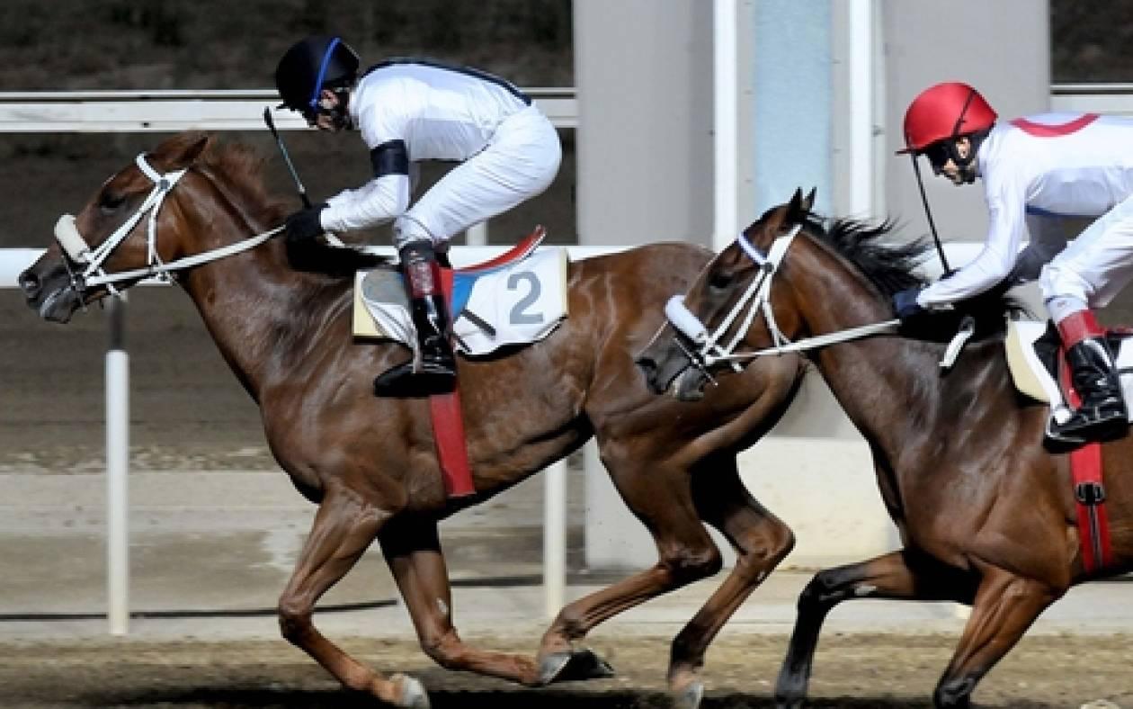 ΤΑΙΠΕΔ: «Στο σφυρί» η εκμετάλλευση των ιπποδρομιών