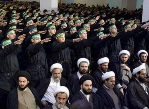 Στόχος του Πέρες να μπει η Χεζμπολάχ στη διεθνή λίστα της τρομοκρατίας