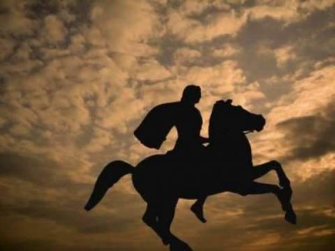 «Στη Θεσσαλονίκη θα δημιουργηθεί θεματικό πάρκο Μ. Αλεξάνδρου