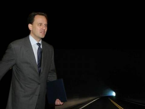 Δημήτρης Δρούτσας: Ο Ευρωβουλευτής-φάντασμα