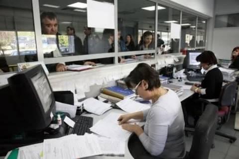 «Απειλητικά» e-mail και sms από την εφορία στους φοροφυγάδες