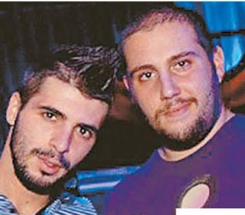 Λάρισα: Αυτοί είναι οι δύο φοιτητές που έφυγαν από τη ζωή