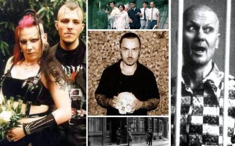 Δείτε τους δέκα κατά συρροή δολοφόνους-βαμπίρ που έμειναν στην ιστορία
