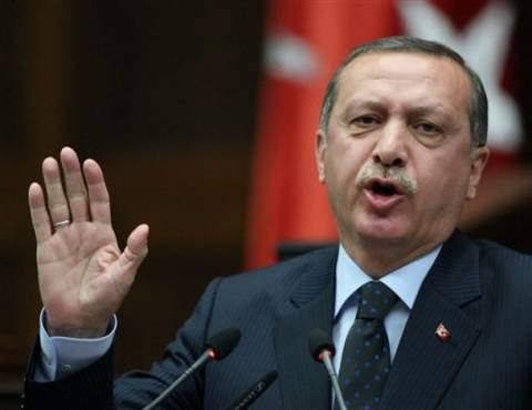Αποκλείει την αμνηστία στους κούρδους αντάρτες ο Ερντογάν