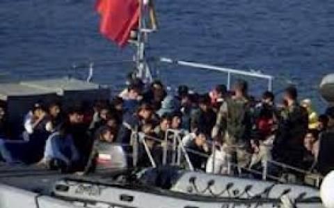 Zaman: Από την Σμύρνη έρχονται με κάλυψη...οι μετανάστες στην Ελλάδα