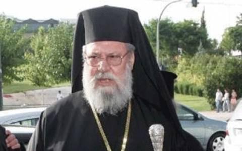 Υπέρ ιδιωτικοποιήσεων και ο Αρχιεπίσκοπος Κύπρου