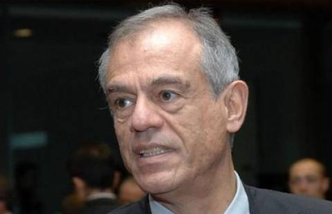 Πρεμιέρα Σαρρή στο Eurogroup