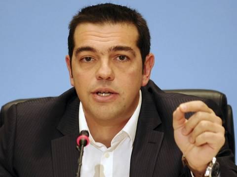 Φορολογικό πρόγραμμα-έκπληξη από τον Τσίπρα