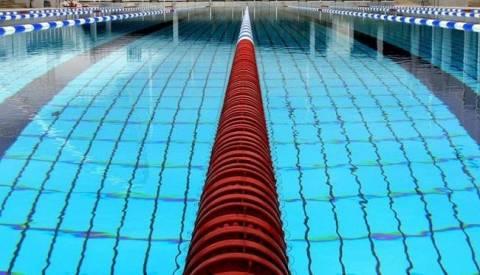 Χανιά: «Λουκέτο» και στις τρεις πισίνες του κολυμβητηρίου της πόλης