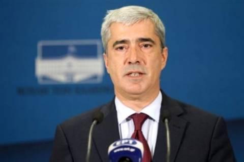 Κεδίκογλου: Αντίθετη με την αριθμητική η πρόταση ΣΥΡΙΖΑ