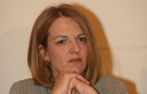 Παραιτήθηκε από επικεφαλής των Ευρωβουλευτών του ΠΑΣΟΚ η Μ. Κοππά