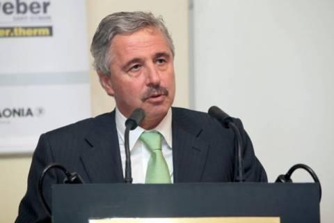 Μανιάτης: Δεν συζητάμε συνεκμετάλλευση των υδρογονανθράκων στο Αιγαίο