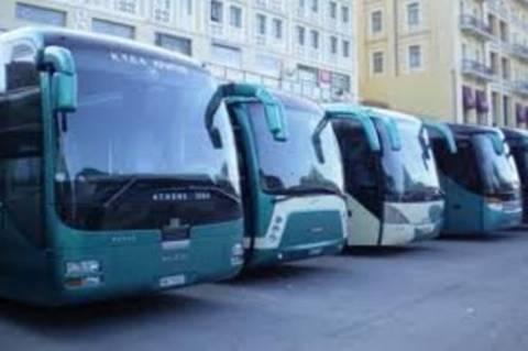 Δικαίωμα αποζημίωσης και για τους επιβάτες λεωφορείων και πούλμαν