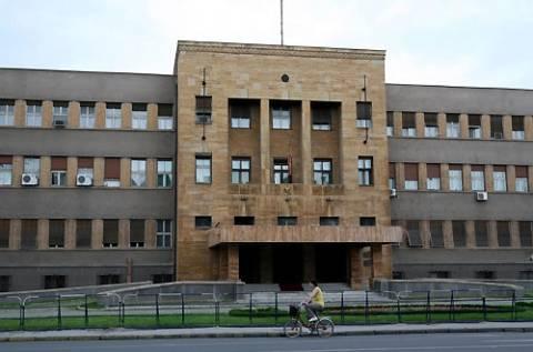 Η αμερικανική πρεσβεία στα Σκόπια ανησυχεί για τα εθνοτικά επεισόδια