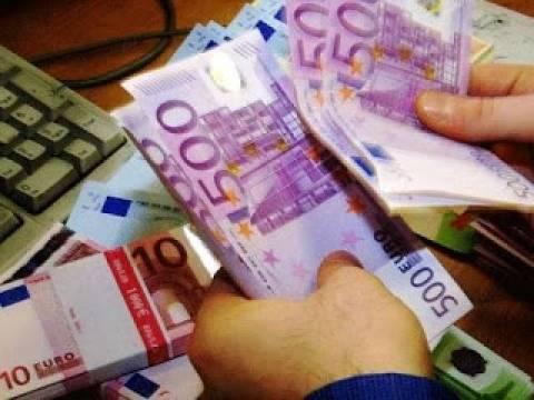Λογιστής υπεξαίρεσε 517.000 ευρώ από την επιχείρηση που εργαζόταν