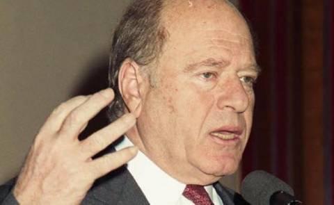 Γερ. Αρσένης: Η κρίση δεν αντιμετωπίζεται με σκυμμένο το κεφάλι