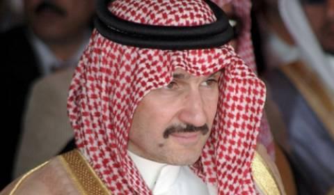 Ο Σαουδάραβας πρίγκιπας κατηγόρησε το Forbes για υποτίμηση περιουσίας