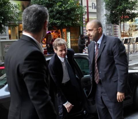 Νέα συνάντηση Στουρνάρα - τρόικας την Κυριακή – Ανησυχία για τα έσοδα