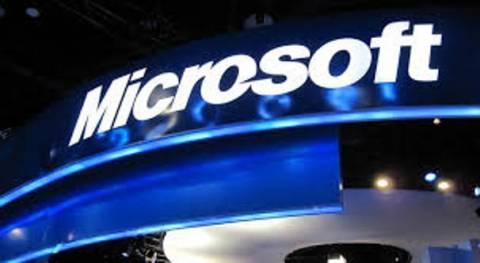Πρόστιμο-μαμούθ στη Microsoft