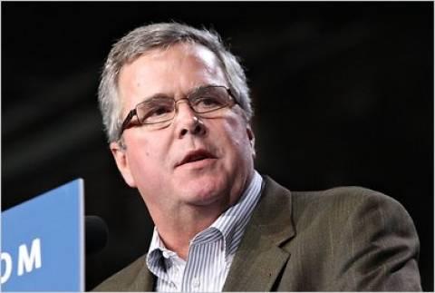 'Ηρθε η σειρά του τρίτου Μπους;