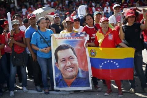 Αποκαλύφθηκε η αιτία θανάτου του Ούγκο Τσάβες