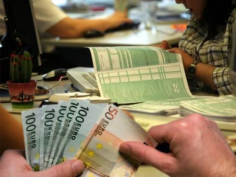 Ρύθμιση χρεών σε Ταμεία και εφορία με 66 -72 δόσεις