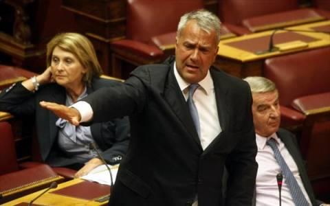 Σκληρή αντιπαράθεση στη Βουλή για τα γεγονότα της Ιερισσού