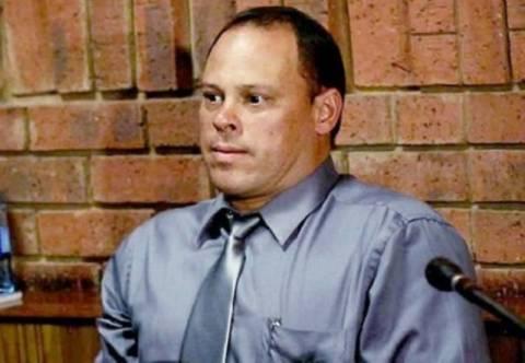Παραιτήθηκε  ο πρώην ντετέκτιβ του Πιστόριους