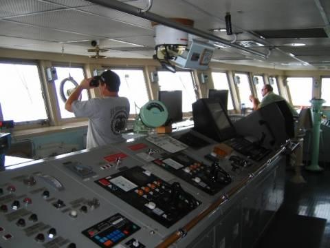 Πρόγραμμα για ενίσχυση απασχόλησης των ανέργων νέων ναυτικών
