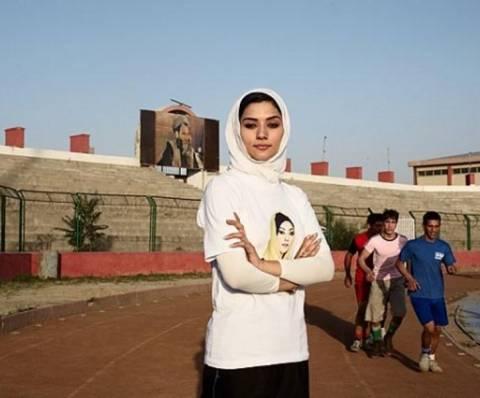 Πρώτο διεθνές φεστιβάλ γυναικείου κινηματογράφου στο Αφγανιστάν