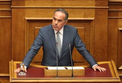 Με τοπικιστικά αιτήματα η συζήτηση στη Βουλή για το Σχέδιο Αθηνά