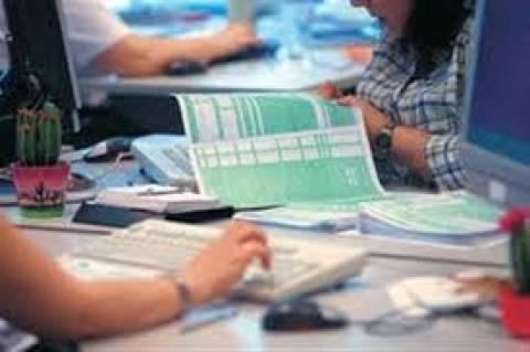 Παράταση έως τις 30 Απριλίου για την υποβολή δηλώσεων φορολογίας