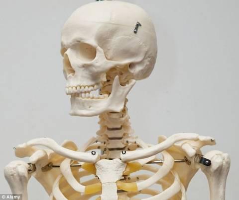 Απίστευτο: Τρία αδέλφια ζούσαν μαζί με τον σκελετό της μητέρας τους
