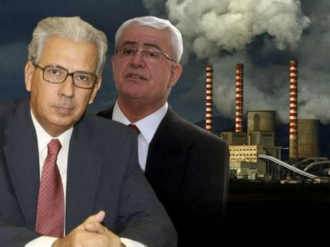 Κατηγορούμενοι Αθανασόπουλος – Μέργος για τη ζημιά 100 εκατ. στη ΔΕΗ
