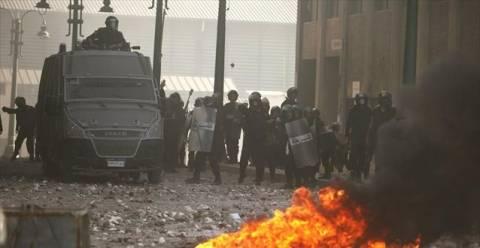 Αίγυπτος: Πυρπολήθηκε η έδρα της Αιγυπτιακής Ποδοσφαιρικής Ομοσπονδίας