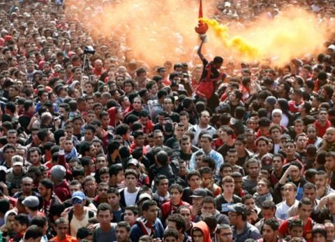 Χύθηκε αίμα στην πλατεία Ταχρίρ(pics)