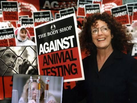 Τέλος στα πειράματα σε ζώα από τις εταιρείες καλλυντικών