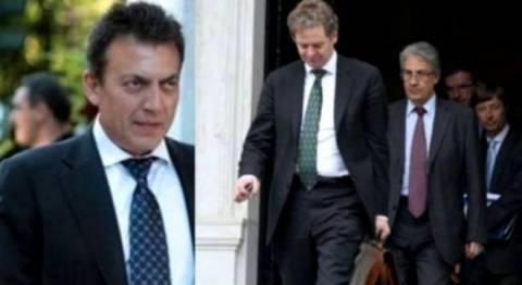 Ναυάγιο στις διαπραγματεύσεις για τις ληξιπρόθεσμες οφειλές στα ταμεία