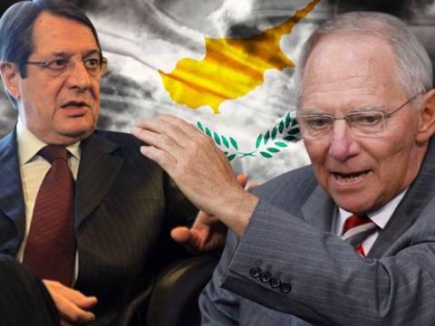 Σχέδιο ταπείνωσης και της Κύπρου ετοιμάζουν οι Ευρωπαίοι