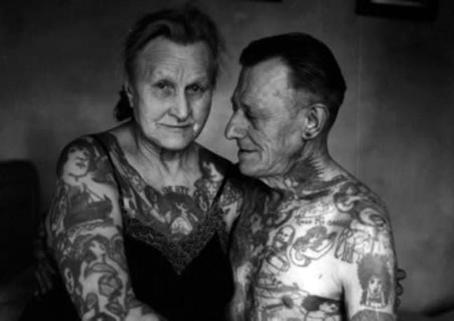 Πριν κάνετε τατουάζ... Δείτε αυτό και ξανασκεφτείτε το! (pics)