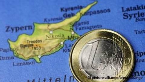 Κύπρος: Ύφεση 3,4% στο δ΄ τρίμηνο 2012