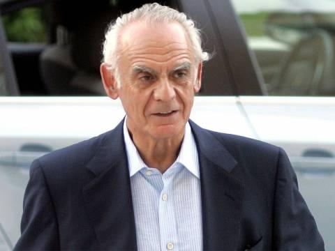 Τσοχατζόπουλος: Είχε σταθερή ροπή στο έγκλημα