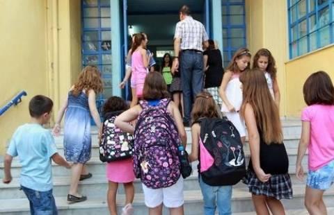 Στάση εργασίας στους δημοτικούς παιδικούς σταθμού