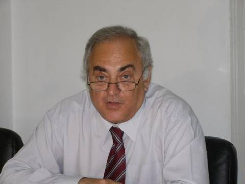 Ο Βιρβιδάκης συντονιστής για τη διαχείριση των απορριμμάτων