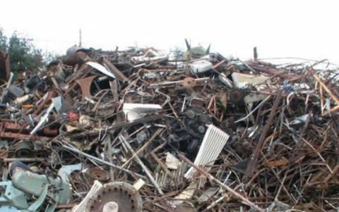 Βόλος: Έκλεβαν μεταλλικά αντικείμενα από εγκαταλελειμμένο εργοστάσιο