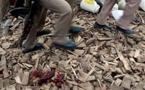 Ινδία: Επτά νεκροί σε επίθεση ανταρτών στο Κασμίρ