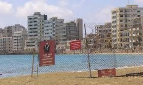 Κασουλίδης: Επιστροφή της πόλης της Αμμοχώστου