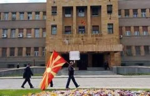 Οι Έλληνες πρώτοι σε διανυκτερεύσεις στο κράτος των Σκοπίων