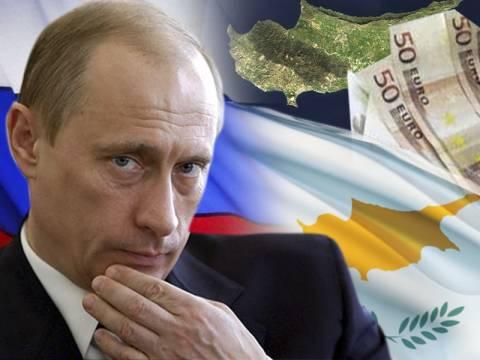 «Πρόταση – βόμβα από Ρωσία σε Κύπρο»!